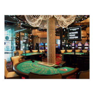 Cosmopolitan Las Vegas Casino Posters