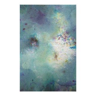 Cosmos. 14 Cm X 21.5 Cm Flyer