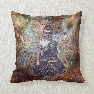 Cosmos Buddha Cushion
