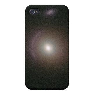COSMOS Gravitational Lens 0013+2249.ai iPhone 4 Cases