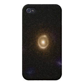 COSMOS Gravitational Lens 0038+413 Covers For iPhone 4