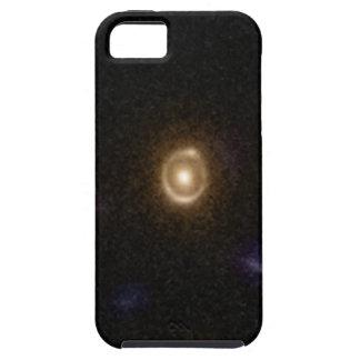 COSMOS Gravitational Lens 0038+413 iPhone 5 Case
