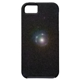 COSMOS Gravitational Lens 5921+0638 iPhone 5 Cover