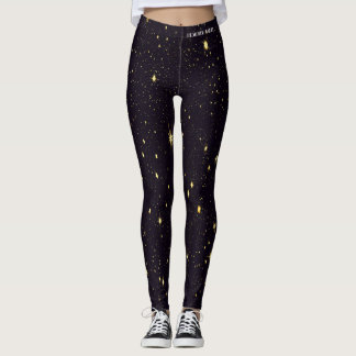 COSMOS LADIES LEGGINGS