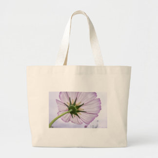 cosmos large tote bag
