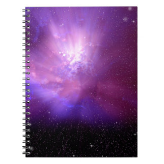 Cosmos Notebook