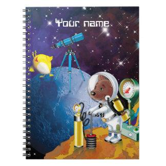 cosmos notebooks