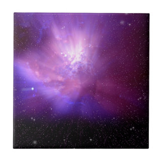 Cosmos Tile
