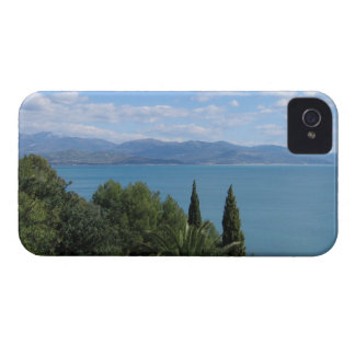 Costa del Cilento custom iPhone 4 case-mate iPhone 4 Covers