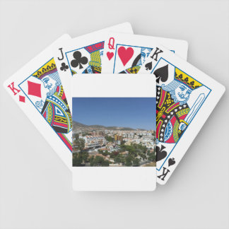 Costa Del Sol Bicycle Playing Cards