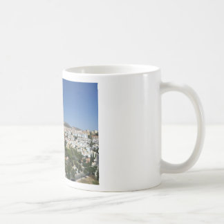 Costa Del Sol Coffee Mug