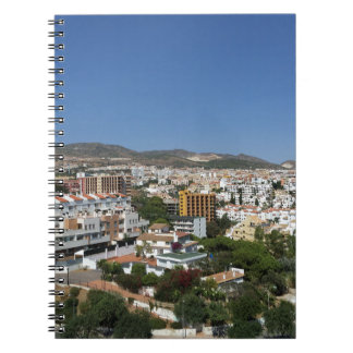 Costa Del Sol Notebook