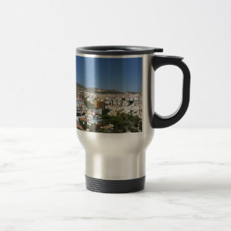 Costa Del Sol Travel Mug
