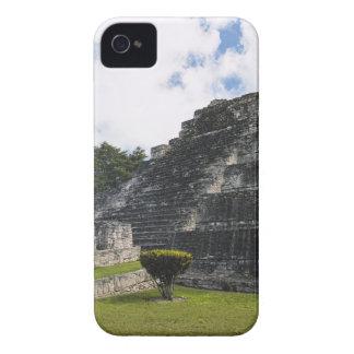 Costa Maya Chacchoben Mayan Ruins iPhone 4 Case