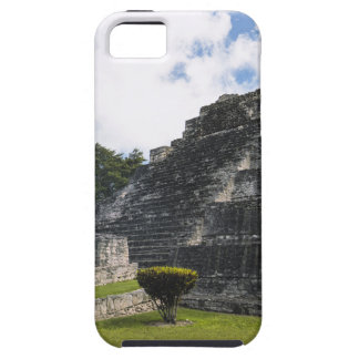 Costa Maya Chacchoben Mayan Ruins iPhone 5 Case