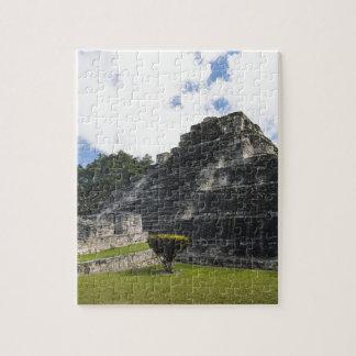 Costa Maya Chacchoben Mayan Ruins Jigsaw Puzzle