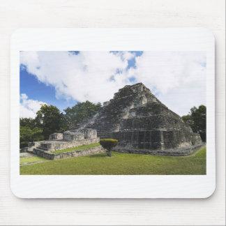 Costa Maya Chacchoben Mayan Ruins Mouse Pad