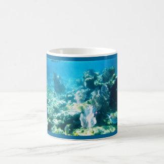 Costa Maya Reef Personalized Mug