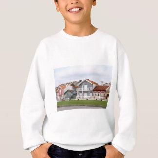 Costa Nova striped houses Sweatshirt