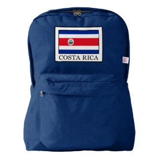 Costa Rica Backpack