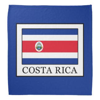 Costa Rica Bandana