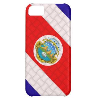 Costa Rica Cost Rican Flag iPhone 5C Case