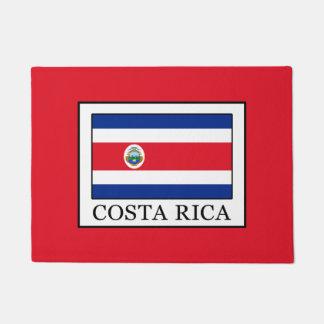 Costa Rica Doormat