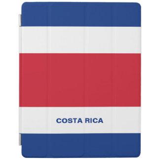 Costa Rica Flag iPad Smart Cover iPad Cover