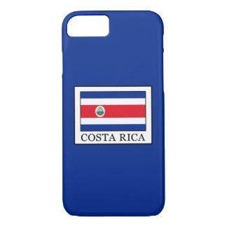 Costa Rica iPhone 8/7 Case