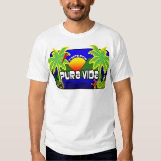 Costa Rica Jungle Tshirt