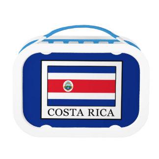 Costa Rica Lunch Box