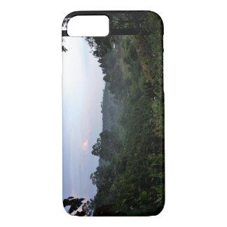 COSTA RICA NATURE iPhone 7 CASE