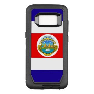 Costa Rica OtterBox Defender Samsung Galaxy S8 Case