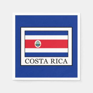 Costa Rica Paper Napkin