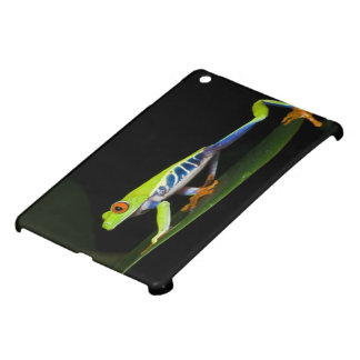 Costa Rica, Red-eyed Tree Frog (Agalychnis iPad Mini Cover