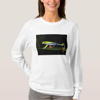 Costa Rica, Red-eyed Tree Frog (Agalychnis T-Shirt