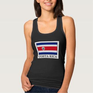 Costa Rica Singlet