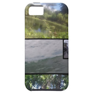 Costa Rican Places iPhone 5 Case