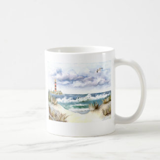 """Costa y faro"" Coffee Mug"
