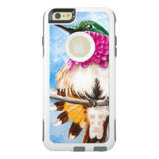 Costa's Hummingbird OtterBox iPhone 6/6s Plus Case