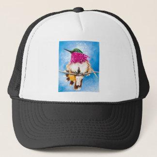 Costa's Hummingbird Trucker Hat