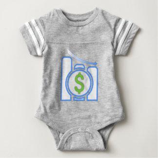 Costs Down Baby Bodysuit