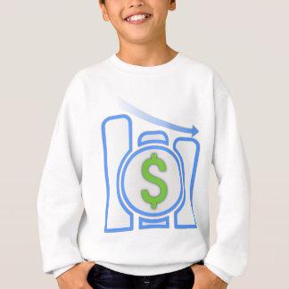 Costs Down Sweatshirt