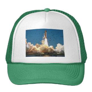 costum hats