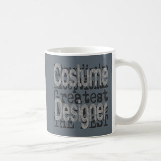 Costume Designer Extraordinaire Coffee Mug
