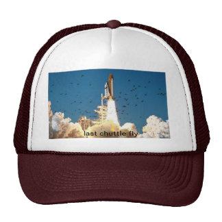 costums hats
