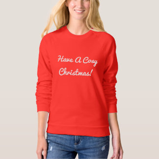 Cosy Christmas Sweater