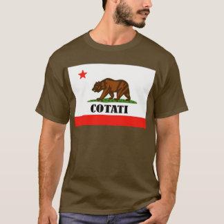 Cotati,Ca -- T-Shirt