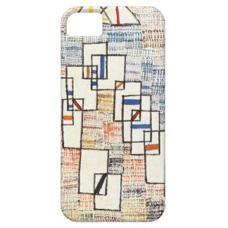 Cote de provence by Paul Klee iPhone 5 Covers