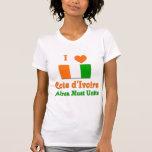Cote d'Ivoire Tshirts